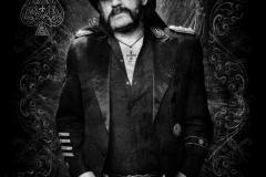 Motörhead - Lemmy RIP