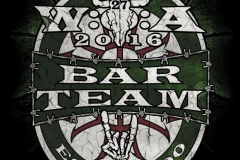Wacken - Bar Team - Shirt
