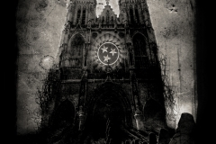 Whitechapel - Church of the Blade
